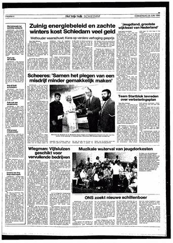 Het Vrije volk 1990-06-28