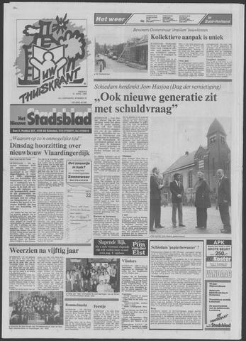 Het Nieuwe Stadsblad 1989-04-21