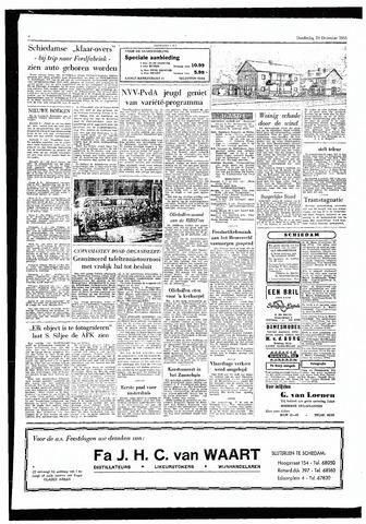 Rotterdamsch Parool / De Schiedammer 1955-12-29