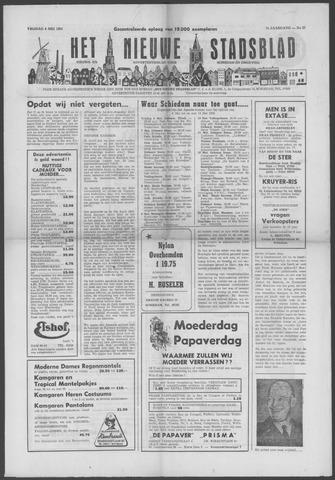 Het Nieuwe Stadsblad 1955-05-06