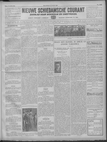 Nieuwe Schiedamsche Courant 1933-06-12