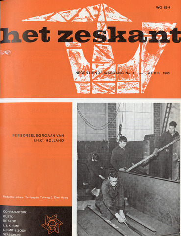 Het Zeskant 1965-04-01