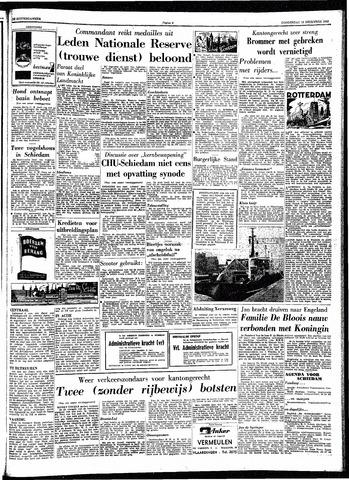 Trouw / De Rotterdammer 1962-12-13
