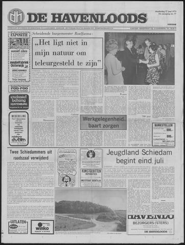 De Havenloods 1974-06-27
