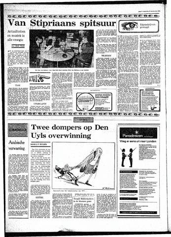 Rotterdamsch Parool / De Schiedammer 1970-09-21