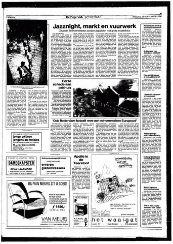 Het Vrije volk 1990-09-28