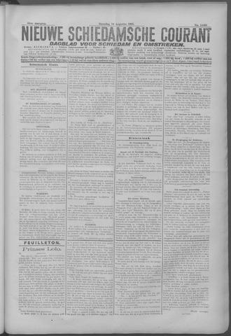 Nieuwe Schiedamsche Courant 1925-08-10