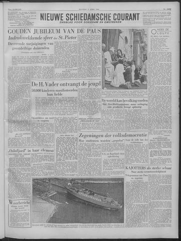 Nieuwe Schiedamsche Courant 1949-04-04
