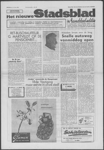 Het Nieuwe Stadsblad 1966-04-06