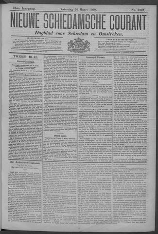 Nieuwe Schiedamsche Courant 1909-03-20