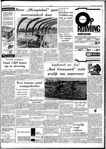 Trouw / De Rotterdammer 1967-07-12
