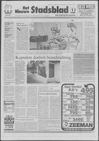 Het Nieuwe Stadsblad 1995-03-01
