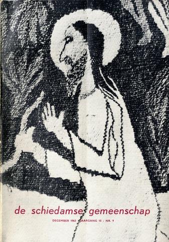 Schiedamse Gemeenschap (tijdschrift) 1963-12-01