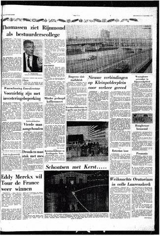Trouw / De Rotterdammer 1970-12-24