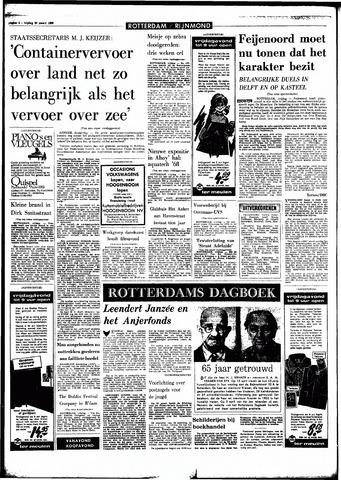 Rotterdamsch Parool / De Schiedammer 1968-03-29