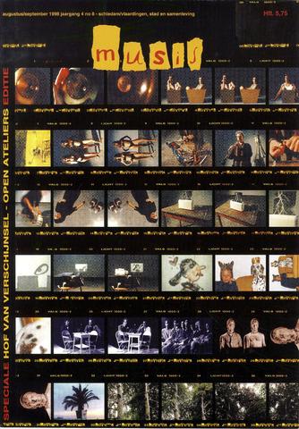 Musis 1998-08-01