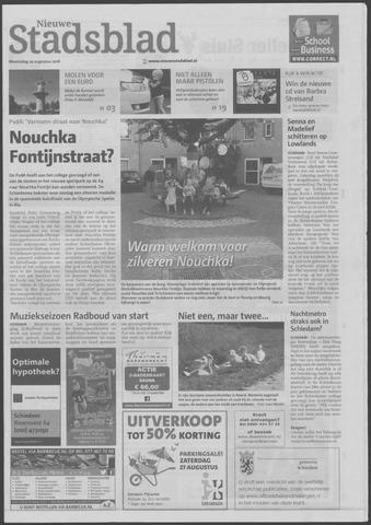 Het Nieuwe Stadsblad 2016-08-24