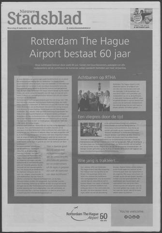 Het Nieuwe Stadsblad 2016-09-28