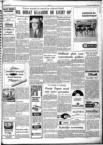 Trouw / De Rotterdammer 1965-11-26
