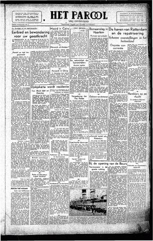 Rotterdamsch Parool / De Schiedammer 1946-01-07