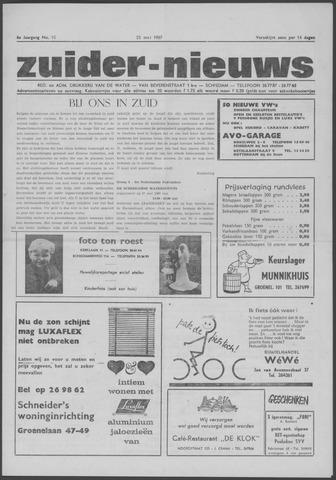 Zuider Nieuws 1967-05-25