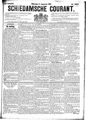 Schiedamsche Courant 1916-08-21