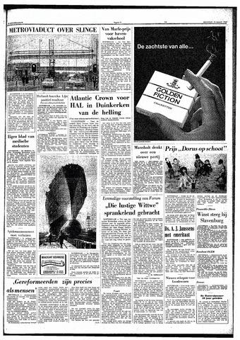 Trouw / De Rotterdammer 1969-03-10