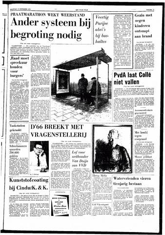 Het Vrije volk 1971-12-13