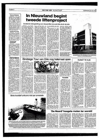 Het Vrije volk 1990-07-25