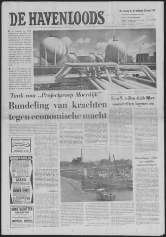 De Havenloods 1969-03-20