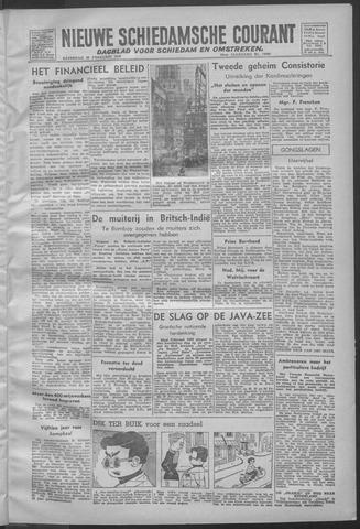Nieuwe Schiedamsche Courant 1946-02-23
