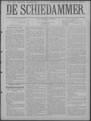 De Schiedammer 1890-08-30
