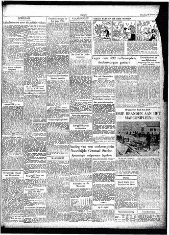 Trouw / De Rotterdammer 1954-01-18