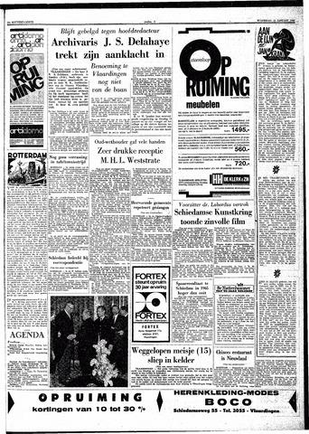 Trouw / De Rotterdammer 1966-01-12