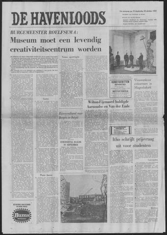 De Havenloods 1969-10-30