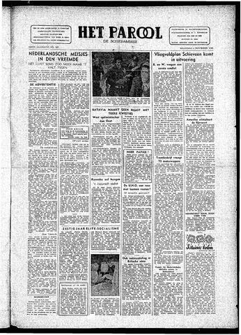 Rotterdamsch Parool / De Schiedammer 1946-11-04