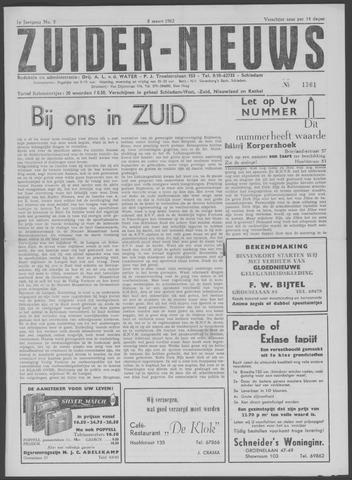 Zuider Nieuws 1962-03-08