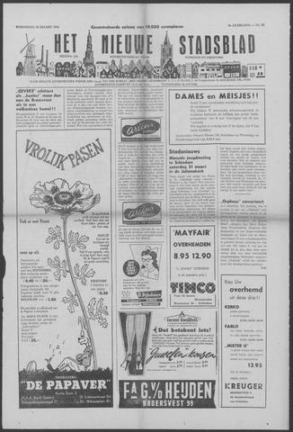 Het Nieuwe Stadsblad 1956-03-28