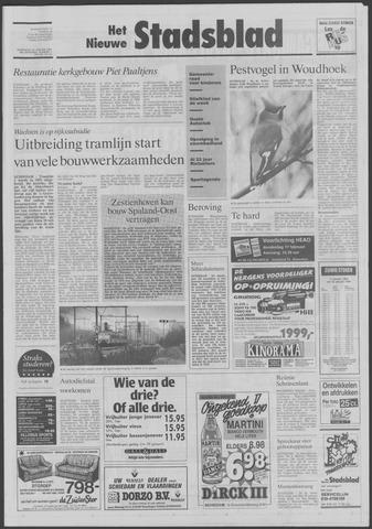 Het Nieuwe Stadsblad 1994-01-26