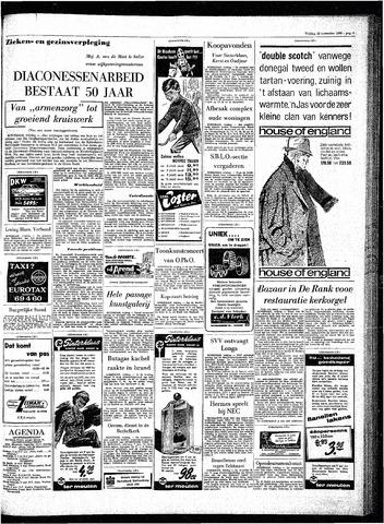 Rotterdamsch Parool / De Schiedammer 1963-11-22