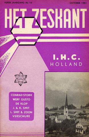 Het Zeskant 1951-10-01