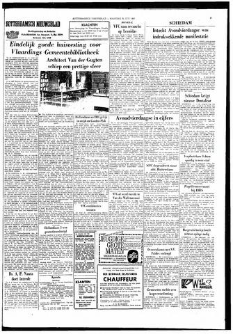 Rotterdamsch Nieuwsblad / Schiedamsche Courant / Rotterdams Dagblad / Waterweg / Algemeen Dagblad 1966-06-20