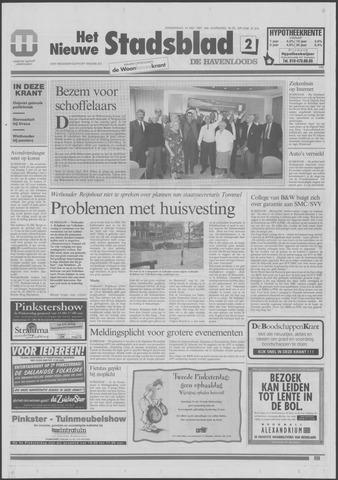 Het Nieuwe Stadsblad 1997-05-15
