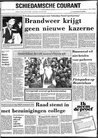 Rotterdamsch Nieuwsblad / Schiedamsche Courant / Rotterdams Dagblad / Waterweg / Algemeen Dagblad 1980-11-17