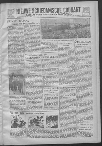 Nieuwe Schiedamsche Courant 1946-05-22