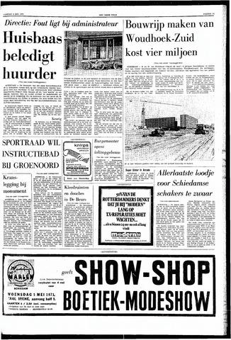 Het Vrije volk 1971-05-04