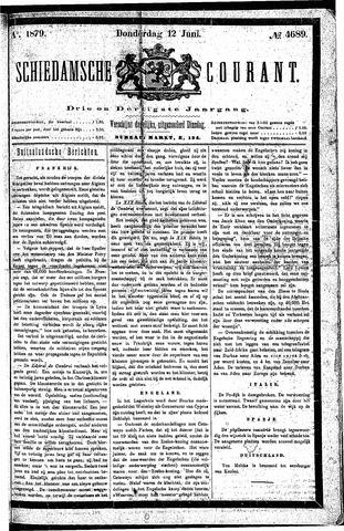 Schiedamsche Courant 1879-06-12
