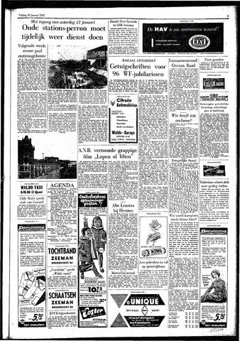 Rotterdamsch Parool / De Schiedammer 1961-01-20