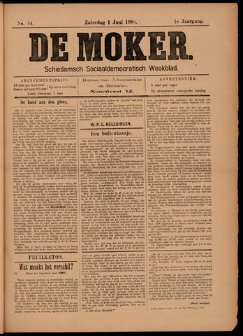De Moker 1901-06-01