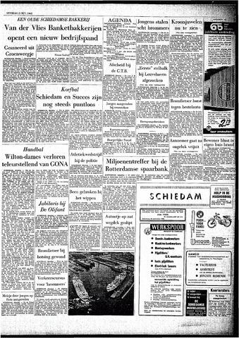 Rotterdamsch Parool / De Schiedammer 1962-10-02